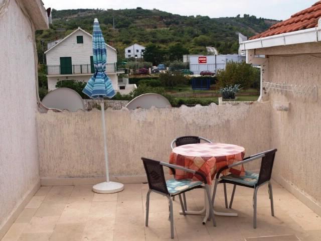 Apartments Eli - 41391-A7 - Image 1 - Sutivan - rentals