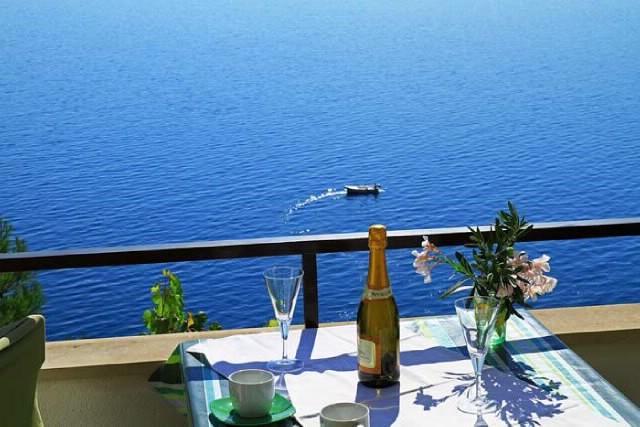 Apartments Jelena - 41681-A5 - Image 1 - Pisak - rentals