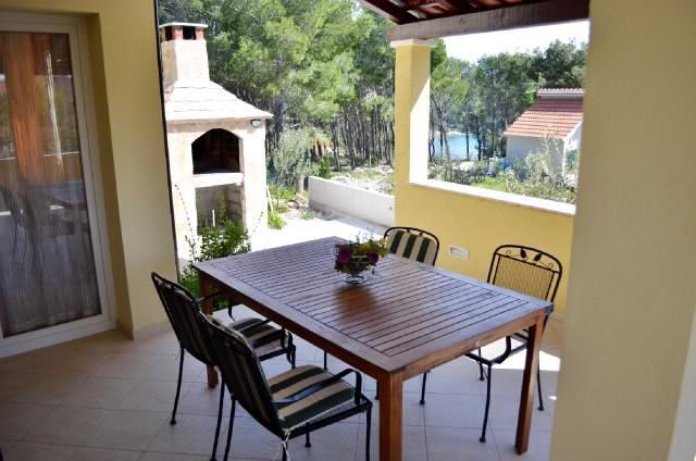 Apartment Deni - 41771-A1 - Image 1 - Milna - rentals