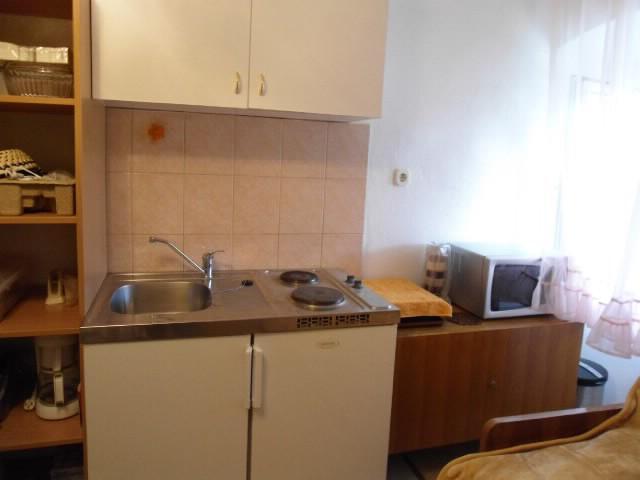 Apartment Jacint - 41851-A1 - Image 1 - Nerezisca - rentals