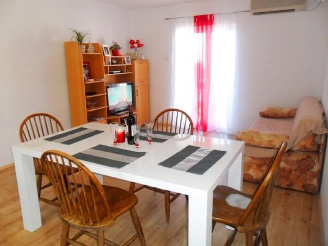 Apartments Ljubo - 41891-A1 - Image 1 - Postira - rentals