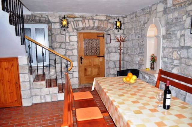 Apartment Sunko - 41961-A1 - Image 1 - Korcula - rentals