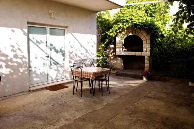 Apartments Teo - 42051-A1 - Image 1 - Brist - rentals