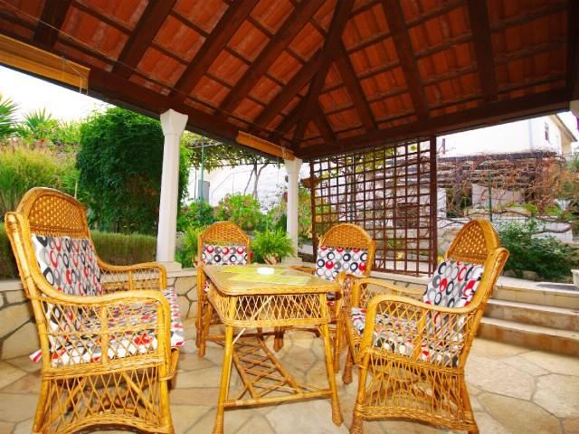 Apartments Ita - 42451-A1 - Image 1 - Postira - rentals