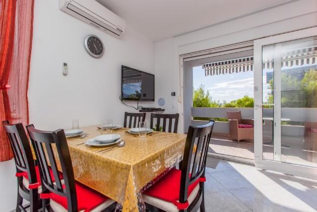 Apartments Bruna - 42471-A2 - Image 1 - Podstrana - rentals