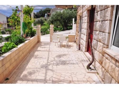 Apartments Ane - 50171-A1 - Image 1 - Slano - rentals