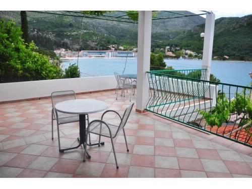 Apartments Ane - 50171-A4 - Image 1 - Slano - rentals