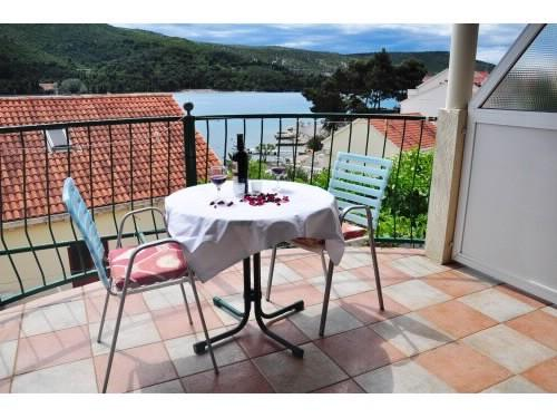 Apartments Ane - 50171-A6 - Image 1 - Slano - rentals