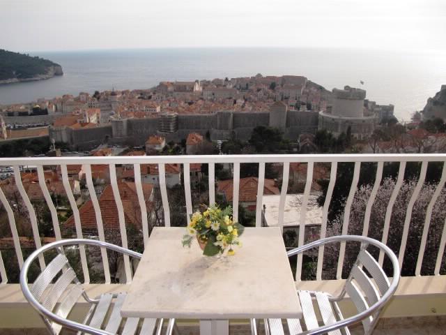 Apartment Niko - 50311-A1 - Image 1 - Dubrovnik - rentals