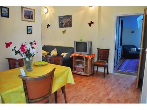 Apartment Laura - 50451-A1 - Image 1 - Zaton - rentals