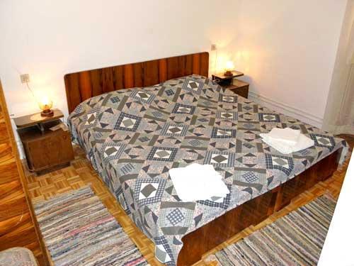 Apartment and Rooms Dragana - 50861-S8 - Image 1 - Vela Luka - rentals