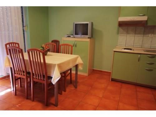 Apartments Ceres - 51341-A6 - Image 1 - Klek - rentals