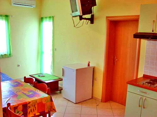Apartments Željana - 51421-A1 - Image 1 - Orebic - rentals
