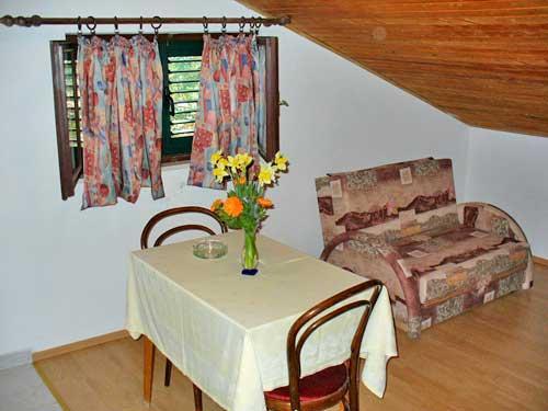 Apartments Marinović - 51591-A5 - Image 1 - Molunat - rentals
