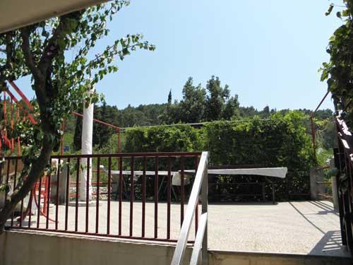 Apartment Jasenka - 51691-A1 - Image 1 - Korcula - rentals
