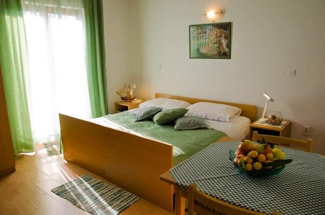 Apartments and Rooms Elena - 52191-A2 - Image 1 - Trsteno - rentals