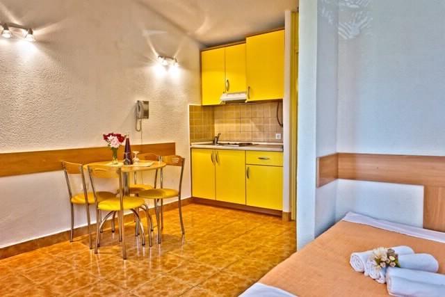 Apartments Bonaca - 52361-A1 - Image 1 - Klek - rentals
