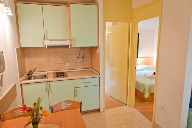 Apartments Bonaca - 52361-A9 - Image 1 - Klek - rentals