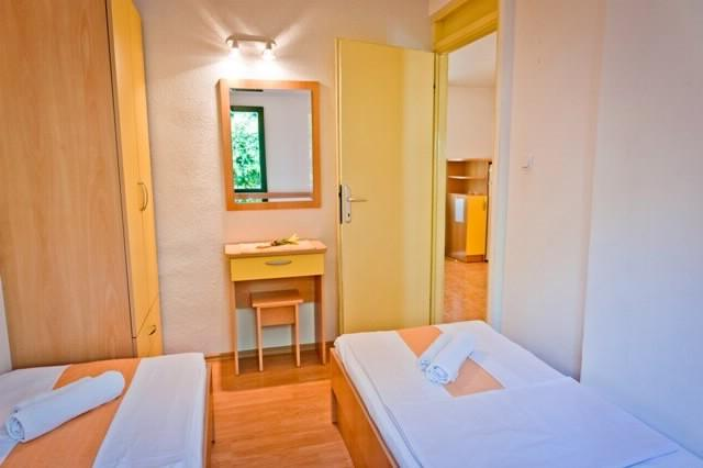 Apartments Bonaca - 52361-A12 - Image 1 - Klek - rentals