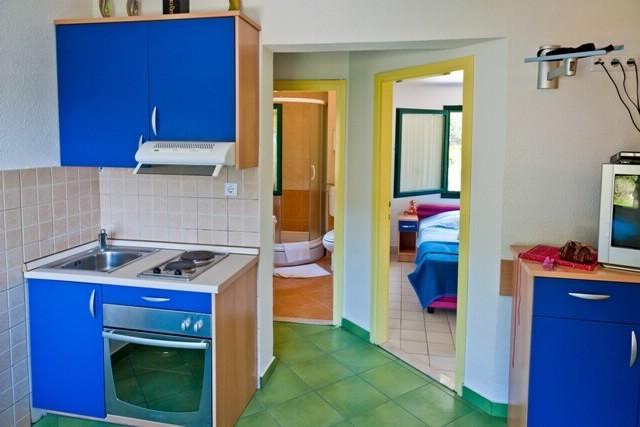 Apartments Bonaca - 52361-A17 - Image 1 - Klek - rentals