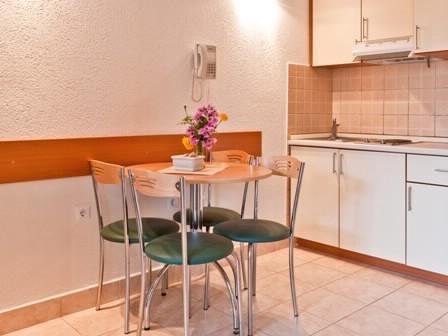 Apartments Bonaca - 52361-A18 - Image 1 - Klek - rentals