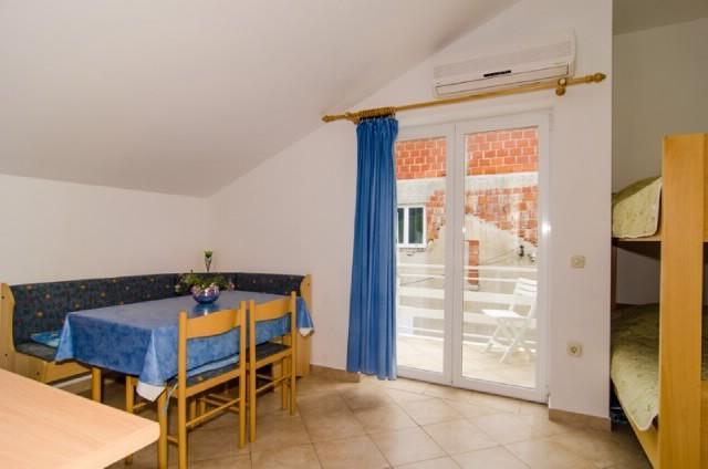 Apartment Andrija - 52561-A3 - Image 1 - Kuciste - rentals