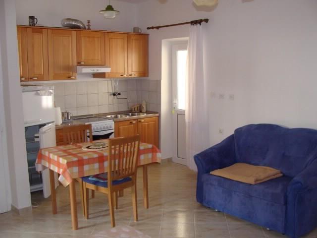 Apartment Zarko - 52661-A1 - Image 1 - Korcula - rentals