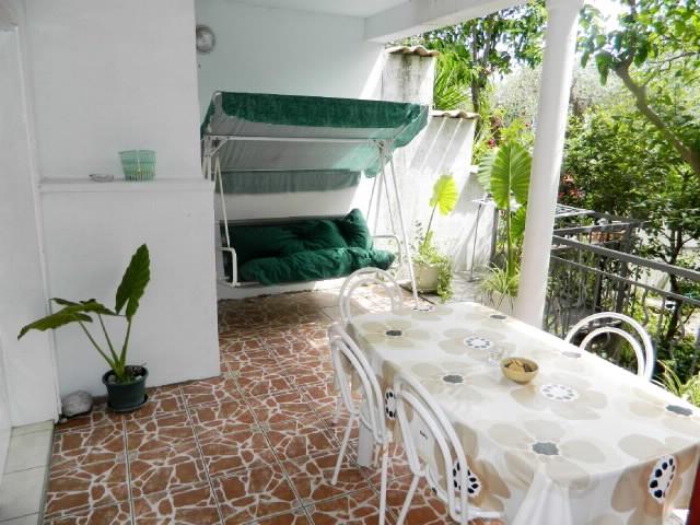 Apartments Prce - 52901-A1 - Image 1 - Orebic - rentals