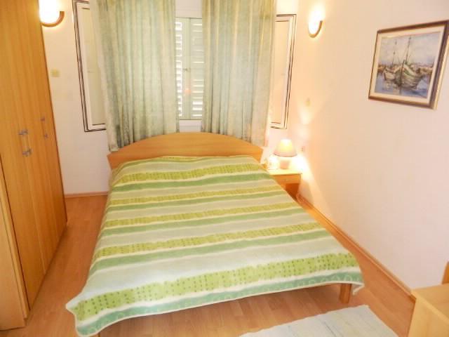 Apartments Prce - 52901-A2 - Image 1 - Orebic - rentals