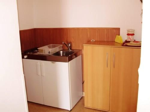 Apartment and Rooms Lina - 60061-A1 - Image 1 - Icici - rentals