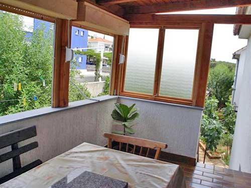 Apartments Vilim - 60101-A2 - Image 1 - Pinezici - rentals