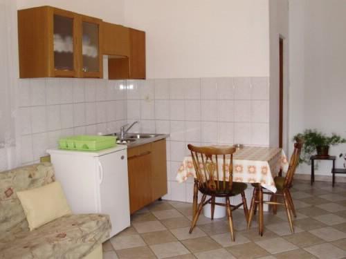 Apartments Bernarda - 60111-A2 - Image 1 - Krk - rentals