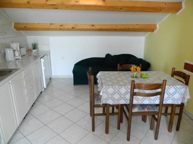 Apartments Grozdana - 60181-A3 - Image 1 - Crikvenica - rentals