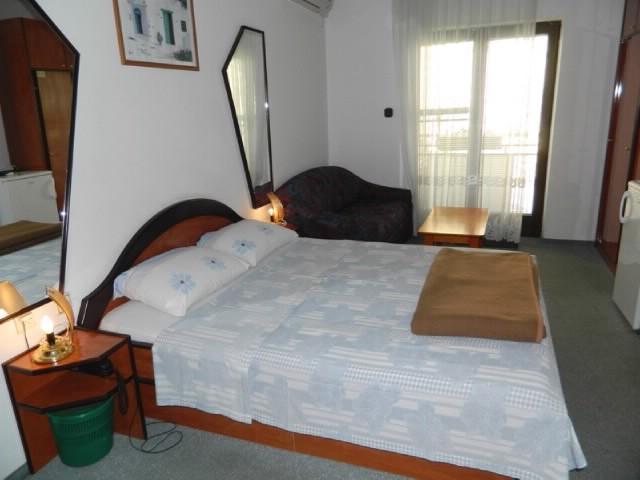 Apartments Matija - 60391-S7 - Image 1 - Selce - rentals