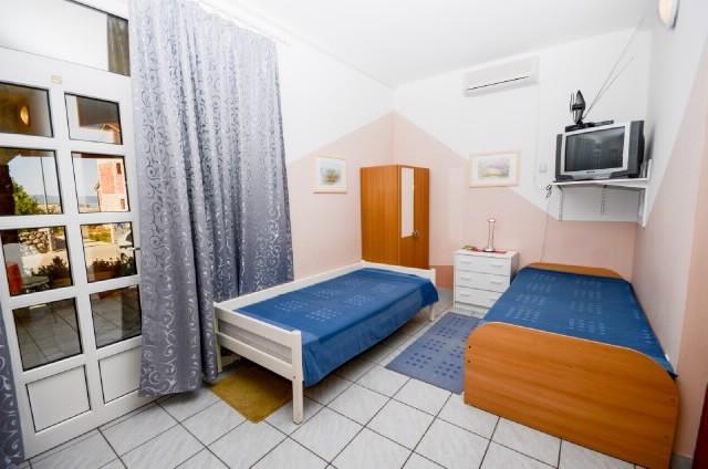 Apartments Katica - 60631-A5 - Image 1 - Omisalj - rentals