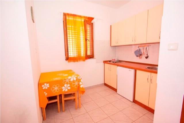 Apartments Nikolina - 60721-A4 - Image 1 - Banjol - rentals