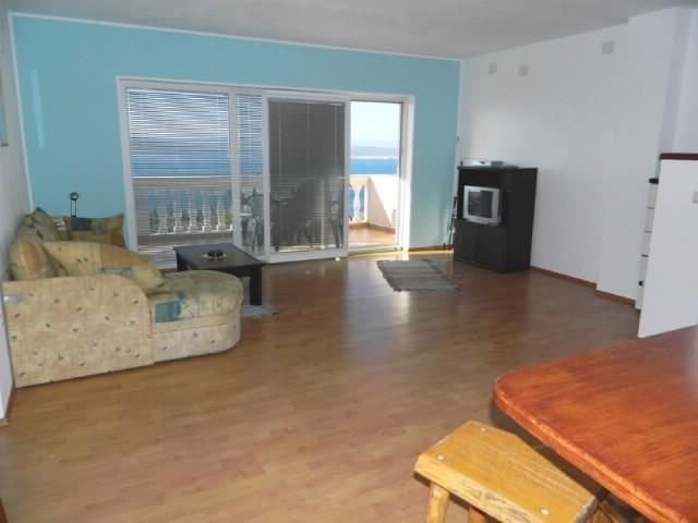 Apartments Klaudija - 61181-A3 - Image 1 - Dramalj - rentals