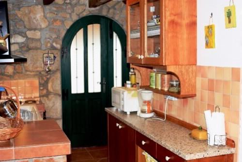 House Melita - 61461-K1 - Image 1 - Dobrinj - rentals