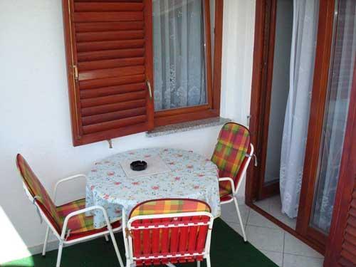Apartments Muhamed - 61521-A3 - Image 1 - Krk - rentals