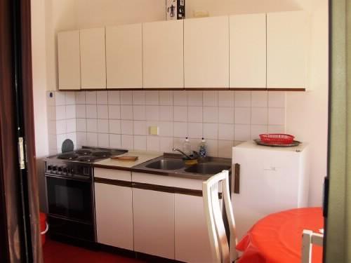 Apartments Andrijana - 61631-K1 - Image 1 - Novi Vinodolski - rentals