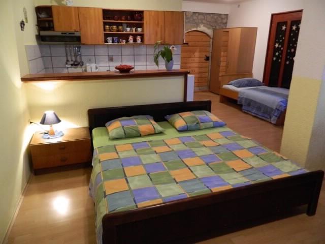 Apartment Goran - 61671-A2 - Image 1 - Novi Vinodolski - rentals