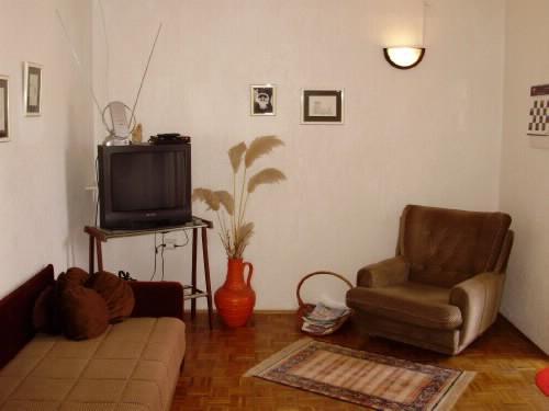Apartments Jadrana - 61711-A2 - Image 1 - Novi Vinodolski - rentals