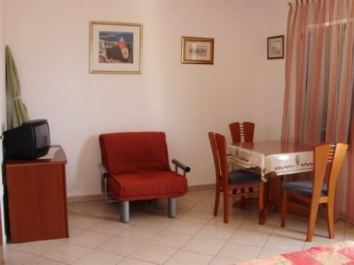 Apartments Emir - 61771-A1 - Image 1 - Lovran - rentals