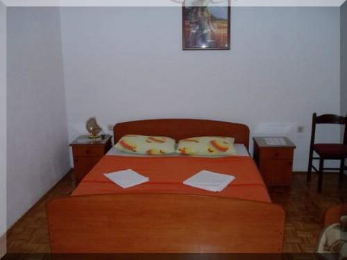 Apartments Vjenceslava - 61921-A1 - Image 1 - Senj - rentals