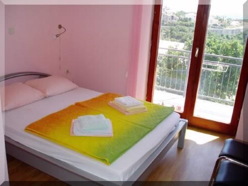 Apartments Vjenceslava - 61921-S1 - Image 1 - Senj - rentals