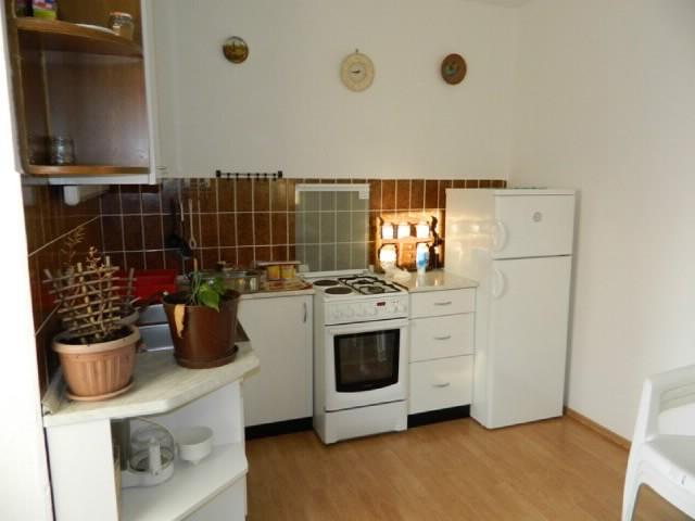 Apartments Štefka - 63191-A1 - Image 1 - Novi Vinodolski - rentals