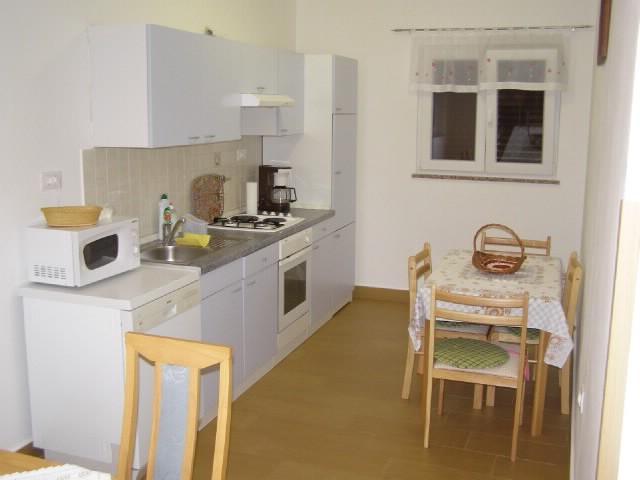 Apartments Gianfranko - 65111-A1 - Image 1 - Opatija - rentals