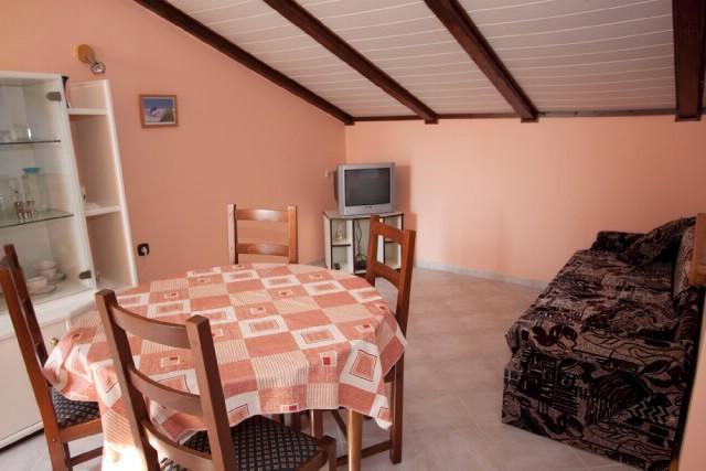 Apartments Anica - 65611-A2 - Image 1 - Palit - rentals