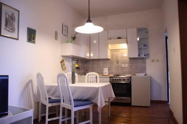 Apartments Serđo - 65861-A1 - Image 1 - Lovran - rentals
