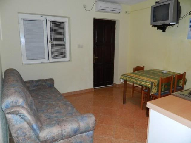 Apartment Kećo - 66701-A1 - Image 1 - Lopar - rentals
